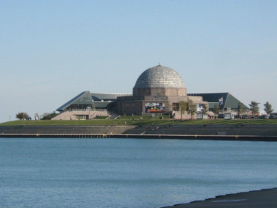 20071029 Adler Planetarium
