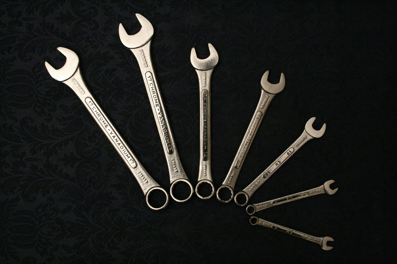 File:2008-04-14 Chrome-Vanadium Wrenches.jpg
