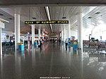 2010年深圳机场B航站楼候机厅 indoor - panoramio.jpg