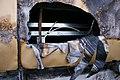 2010년 10월 1일 부산광역시 해운대구 마린시티 우신골든스위트 화재 사고(Wooshin Golden Suite火災事故)-DSC09136.JPG