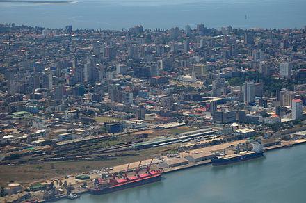 010 10 18 10 54 52  Mozambique  Maputo  Cassana