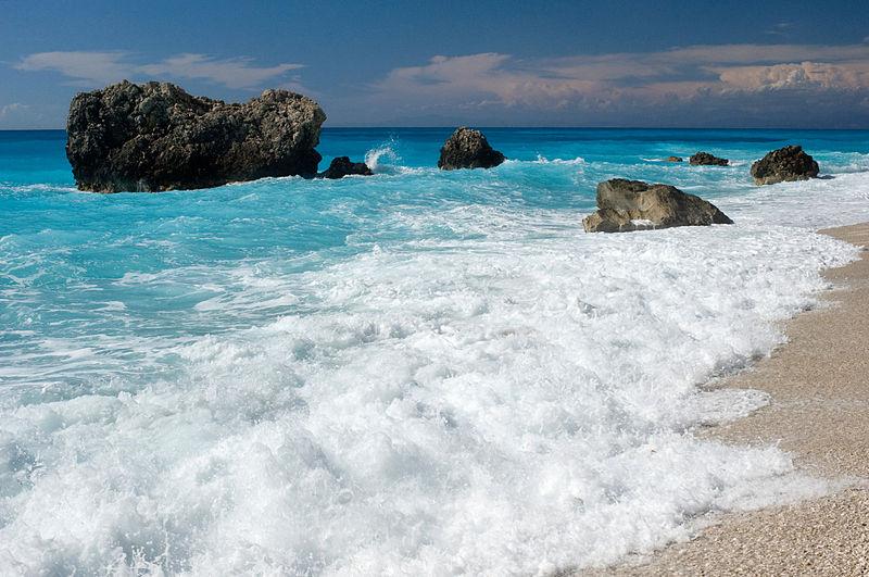Playa Kalamitsi