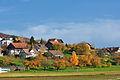 2011-11-06 14-40-19 Switzerland Kanton Schaffhausen Dörflingen, Underberg.jpg