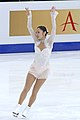 2011 Four Continents Miki ANDO 2.jpg