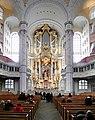 20130319011DR Dresden Frauenkirche Kanzel und Altar.jpg