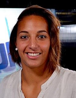 Sarah Bouhaddi Association footballer