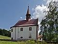 2014 Kościół św. Michała Archanioła w Siennej 07.JPG