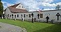 2014 Wilkanów, kościół św. Jerzego 08.JPG