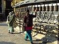 2015-03-08 Swayambhunath,Katmandu,Nepal,சுயம்புநாதர் கோயில்,スワヤンブナート DSCF4257.jpg
