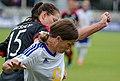 2015-09-13 1.FFC Frankfurt vs 1.FFC Turbine Potsdam Kerstin Garefrekes 006.jpg