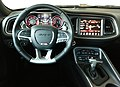 2015 Dodge Challenger SRT 392 interior-drivers position.jpg