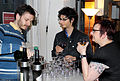 2015 WM Conf Berlin - Dinner Snack at WMDE Office 854.jpg