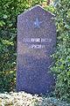 2016-04-13 GuentherZ (38) Zwettl Propstei Soldatenfriedhof 2.WK russisch.JPG