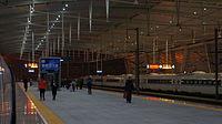 201602 Suzhoubei Station Beijingnan Direction.JPG