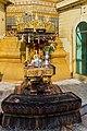 2016 Rangun, Pagoda Sule (32).jpg