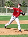 2016 Red Sox Spring Training - Workouts (25495982484).jpg