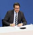 2018-03-12 Unterzeichnung des Koalitionsvertrages der 19. Wahlperiode des Bundestages by Sandro Halank–017.jpg