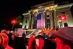 2018 Election Eve Rally in Prescott, Arizona (45788670271).jpg