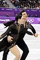 2018 Winter Olympics - Tessa Virtue and Scott Moir - 10.jpg