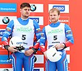 2019-02-01 Doubles Nations Cup at 2018-19 Luge World Cup in Altenberg by Sandro Halank–100.jpg
