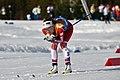 20190226 FIS NWSC Seefeld Ladies CC 10km Patricija Eiduka 850 4713.jpg