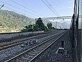 201908 Tracks at Tongzilin Station.jpg