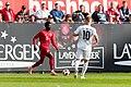 2019147183953 2019-05-27 Fussball 1.FC Kaiserslautern vs FC Bayern München - Sven - 1D X MK II - 0402 - B70I8701.jpg