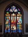 2019 08 09 St. Cyriakus (Hüls) Fenster (3).jpg
