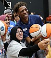 2019 Jr. NBA Basketball Sport Diplomacy (48118473101) (cropped).jpg