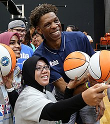 2019 Jr. NBA Basketball Sport Diplomacy (48118473101) (cropped).jpg