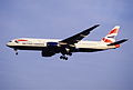 202be - British Airways Boeing 777-236ER, G-YMMG@LHR,18.01.2003 - Flickr - Aero Icarus.jpg