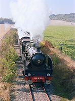 230-G-353 Courcelles-en-Bassee octobre 1985.jpg