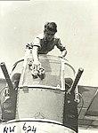 24 Squadron RAAF Liberator tail guns Fenton NT 1944 AWM NWA0624.jpg