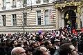 25. výročí Sametové revoluce na Albertově v Praze 2014 (23).JPG
