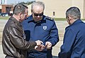 2505783 U.S. Colonel Brad Hoagland (left), Joint Base Andrews commander and Gen. Abidin Ünal, Turkey's Air Force Chief of Staff.jpg