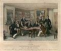 26 juillet 1830. Protestation Des Députés Réunis chez Mr. Alex. de la Borde.jpg