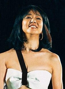 Jun Miho Japanese actress