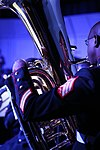 2nd MAW band spreads holiday cheer 141205-M-SR938-065.jpg