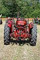 3ème Salon des tracteurs anciens - Moulin de Chiblins - 18082013 - Tracteur Nuffield - arrière.jpg