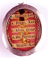 3015 Relicario con restos de los santos Jerónimo, Agustín, Esteban, Cosme, Blas; las santas Beatriz y Úrsula.jpg