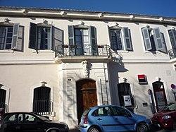 Hôtel Lagorce (Nîmes)