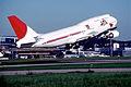 314ch - JAL Japan Airlines Boeing 747-400, JA8906@ZRH,02.09.2004 - Flickr - Aero Icarus.jpg