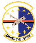 3246 Munitions Maintenance Sq emblem.png