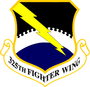 325th Fighter Wing - Image: 325th Fighter Wing