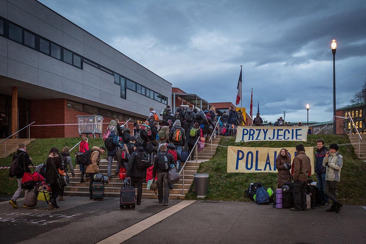 Rencontre taizé rome