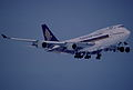388am - Singapore Airlines Boeing 747-412, 9V-SPH@ZRH,29.12.2005 - Flickr - Aero Icarus.jpg