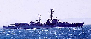 39 Kaldin Class Destroyer Jan 1970.jpg