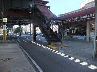 39-я авеню (линия Астория, Би-эм-ти) — Википедия
