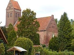 40951 Dykhausen Kirche v SO