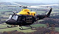 4513222560 Sqn Griffin helicopter from RAF Shawbury 2.jpg